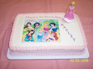 Edible Cake Images Trinidad : edible image frosting sheets Cake Ideas 101