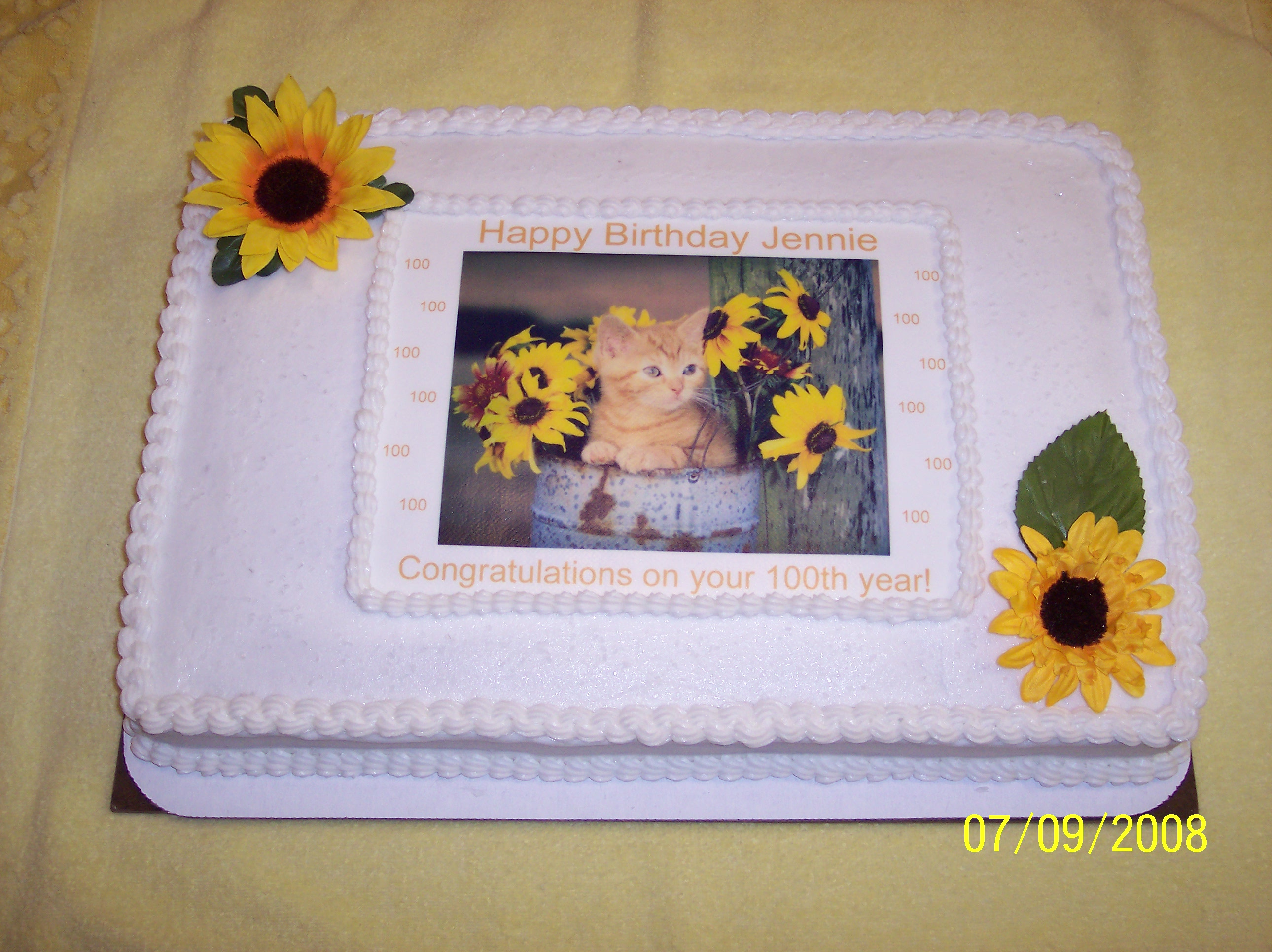 edible image frosting sheets Cake Ideas 101